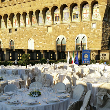 Catering a Firenze